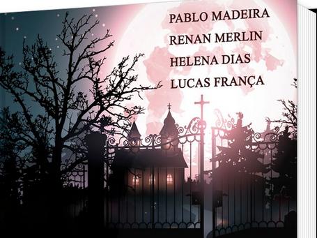 Resenha: As Estações do Medo - Pablo Madeira, Renan Merlin, Helena Dias, Lucas França