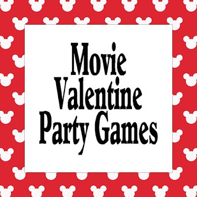 Enjoy some fun and unique valentine party games with your guests using these printable games. These games are based on music and movies that everyone has seen or heard, so no one will be left out of the fun and in the challenge to win the party game.