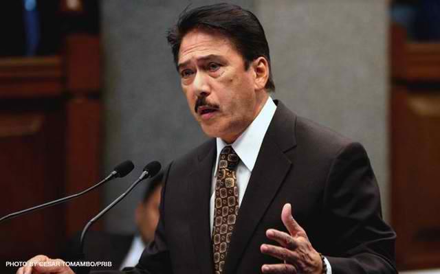 Sen.Tito Sotto Ipinagtanggol si Duterte matapos makatangap ng Notice ang Palasyo galing ICC
