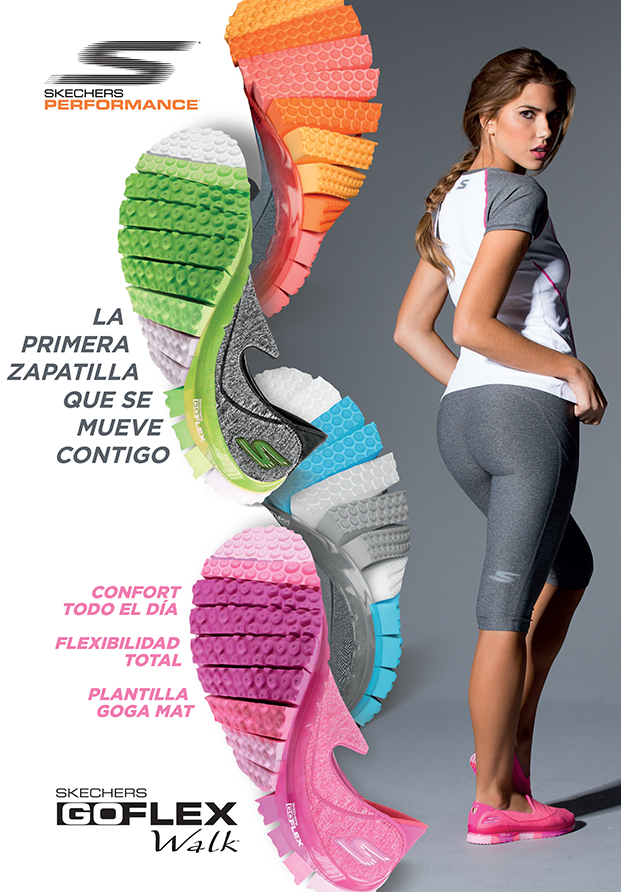 Skechers Goflex Walk