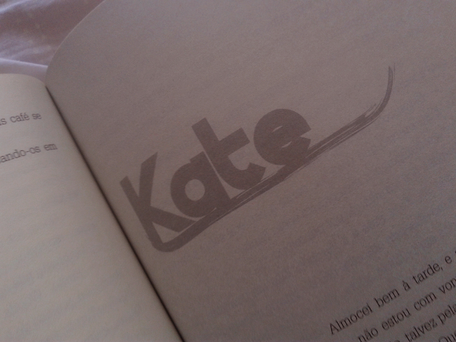 5 motivos para ler Eu Vejo Kate
