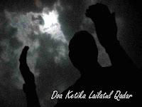 Doa ketika malam lailatul qadar lengkap beserta latin terjemahan dan artinya