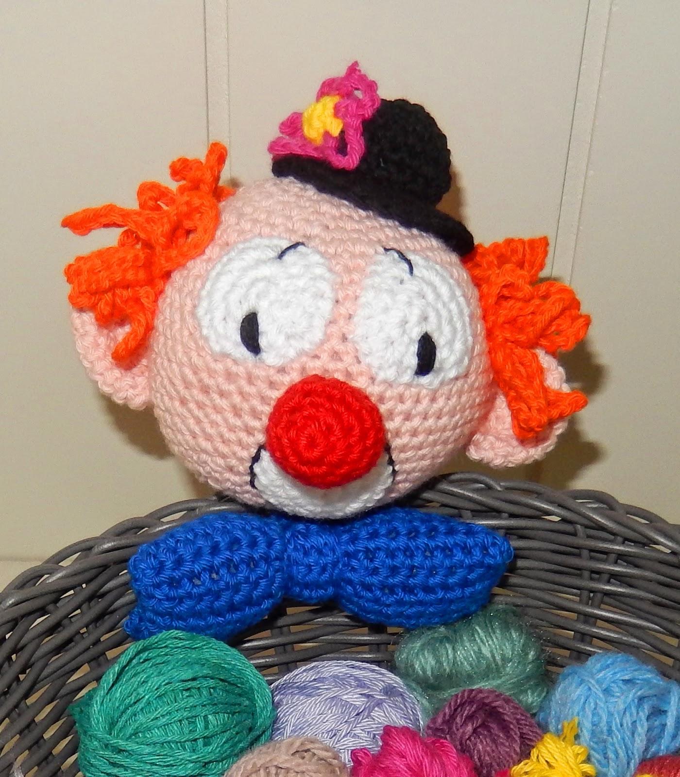 Molemiekeshobby Een Lachende Clown