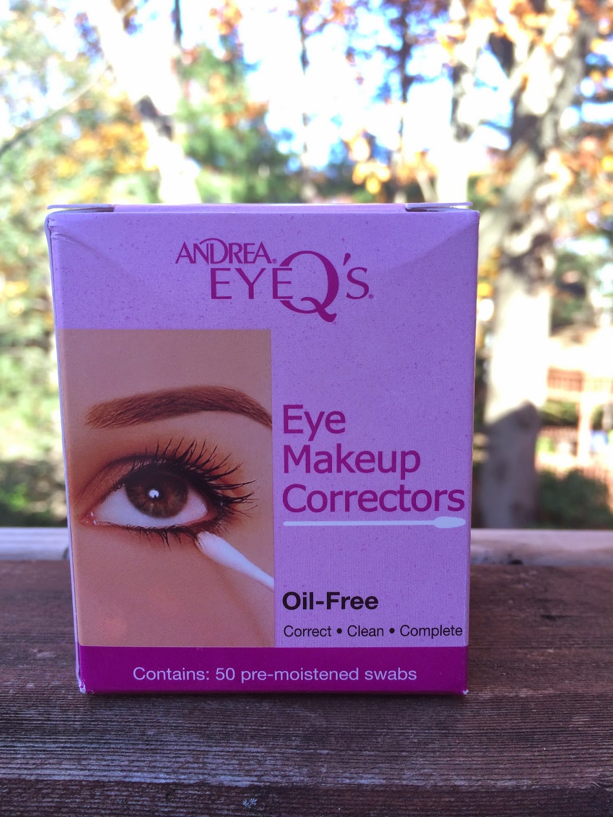 Ehmkay Nails Andrea Eye Q S Eye Makeup Corrector Sticks