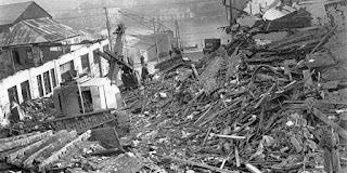 El terremoto del fin del mundo