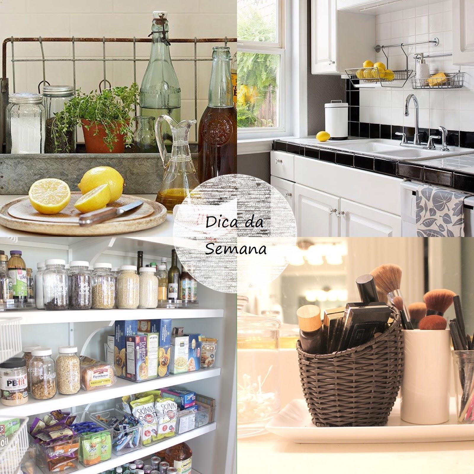 Dicas De Limpeza Na Cozinha Resimden Com