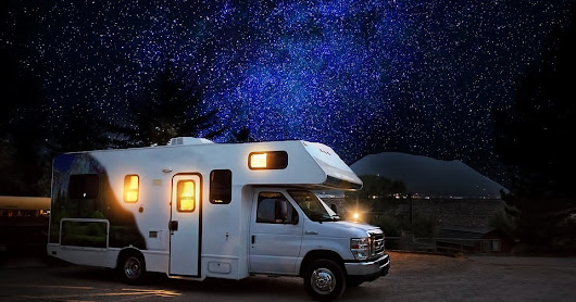 5 Reasons You Might Need Internet in Your RV