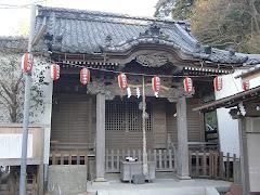 鎌倉・五所神社