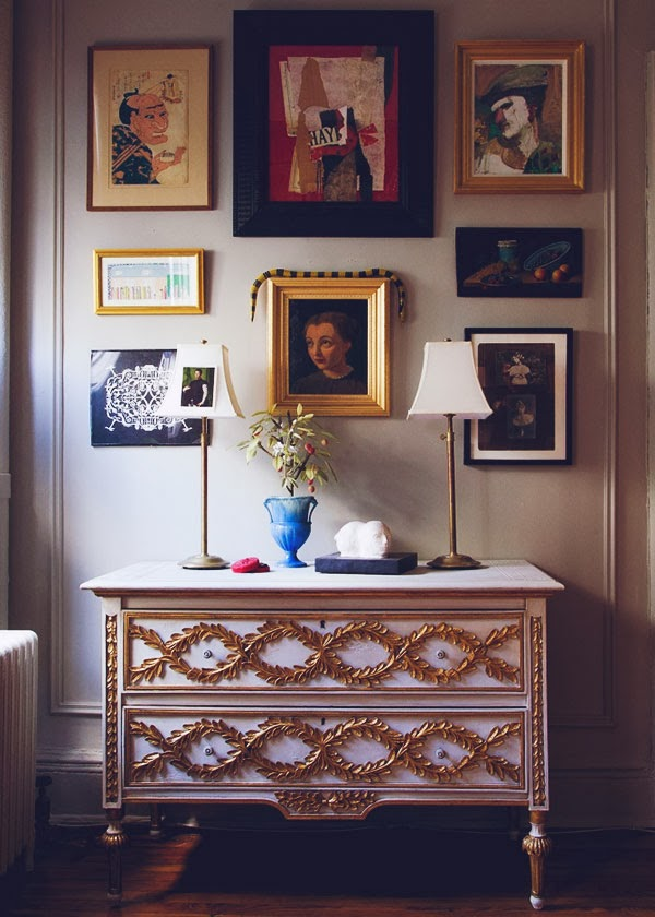 Adam Charlap Hyman, Brooklyn - Interiors Decor