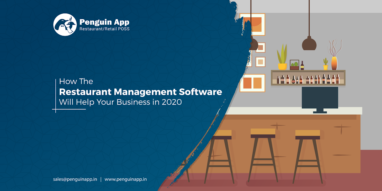 How Can Restaurant Management Software Mature Your Business in 2020?