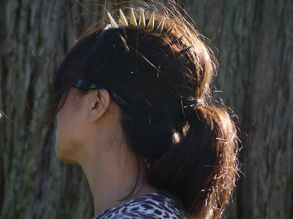 Create A Monday - Hair Accessories