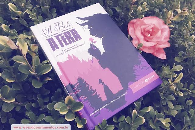 Dica de Livro: A Bela e a Fera