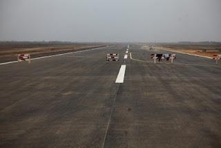Aéroport de Djambala