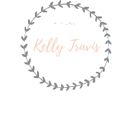 With Love, Kelly Travis