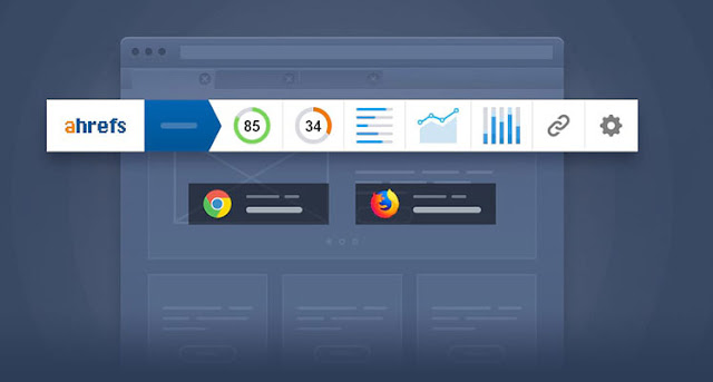Ahrefs SEO Toolbar | everything you need to know: eAskme