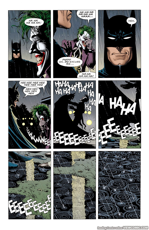 Batman The Killing Joke (1988 ...
