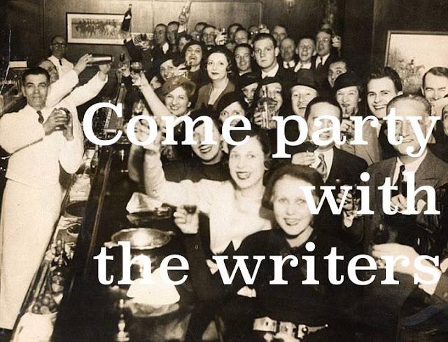 II Otwarte Wydarzenie o Pisaniu, Perypetie, spotkanie z pisarzami