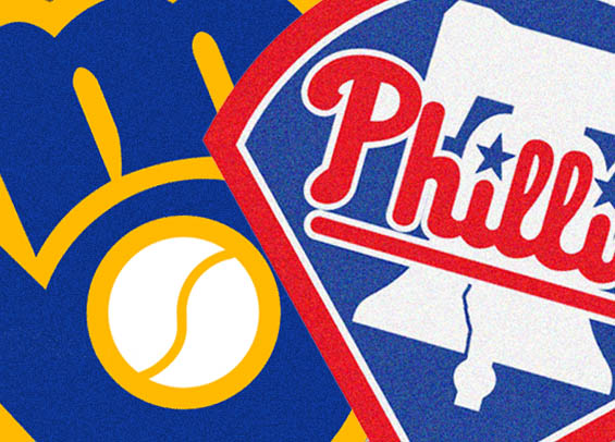 Philadelphia welcomes the Brewers as Phillies aim to keep streak going