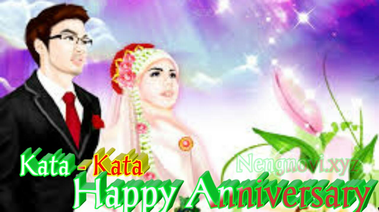 15 Kumpulan Kata Kata Ucapan Happy Anniversary Paling Romantis Terbaru