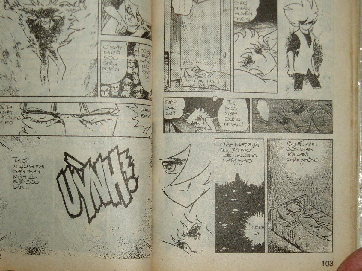Siêu nhân Locke vol 08 trang 49