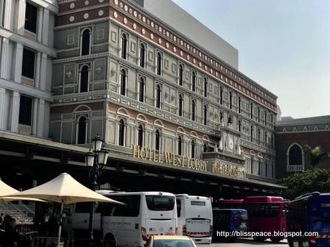 China Trip 2017 - Macau....