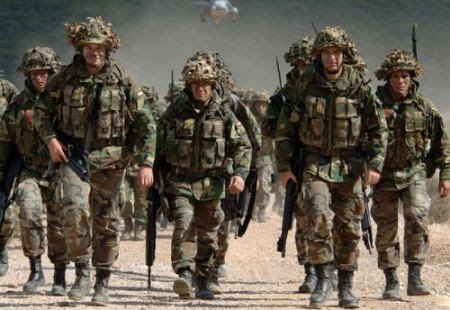 Tentara NATO