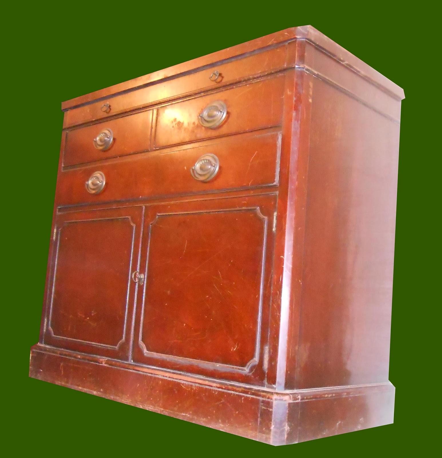 Uhuru Furniture Amp Collectibles Mahogany Duncan Phyfe