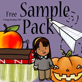 Free Sample Clipart by Image Boutique
