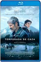 Temporada de caza (2017) HD 720p Español