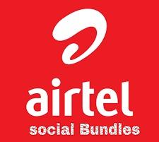 Download big file with airtel social bundle on operamini