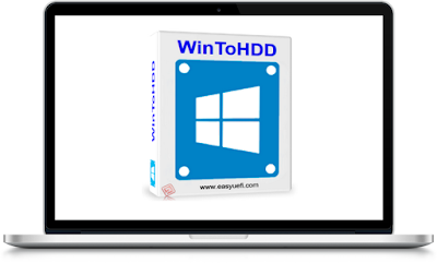 WinToHDD Enterprise 2.8 Full Version