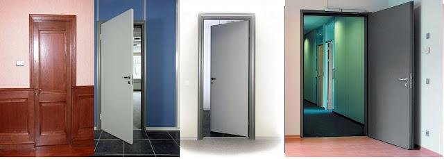 двери для офисных помещений в никополе