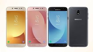 تعريب جهاز Galaxy J5 Pro SM-J530L 7.0