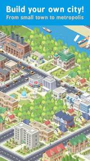 Pocket City Free Apk