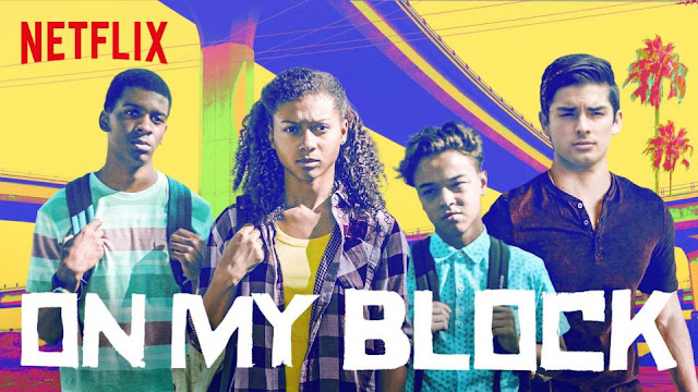 Controle Remoto: On My Block