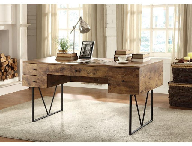 best buying industrial wood office furniture for sale online