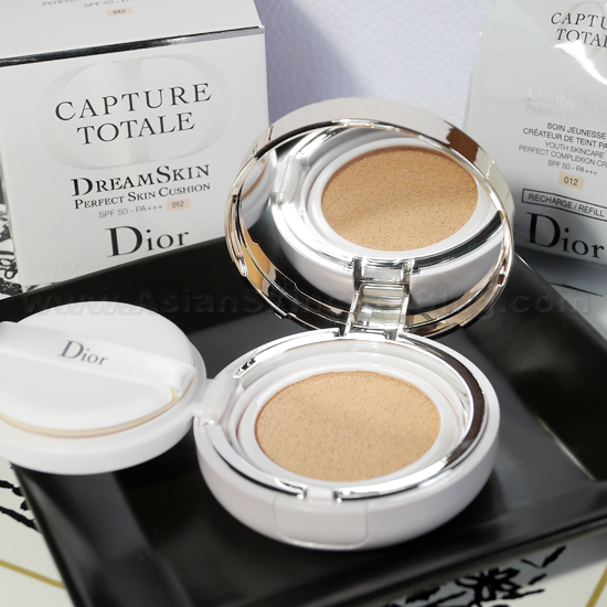 My Asian Skincare Story Dior Capture Totale Dreamskin Perfect Skin
