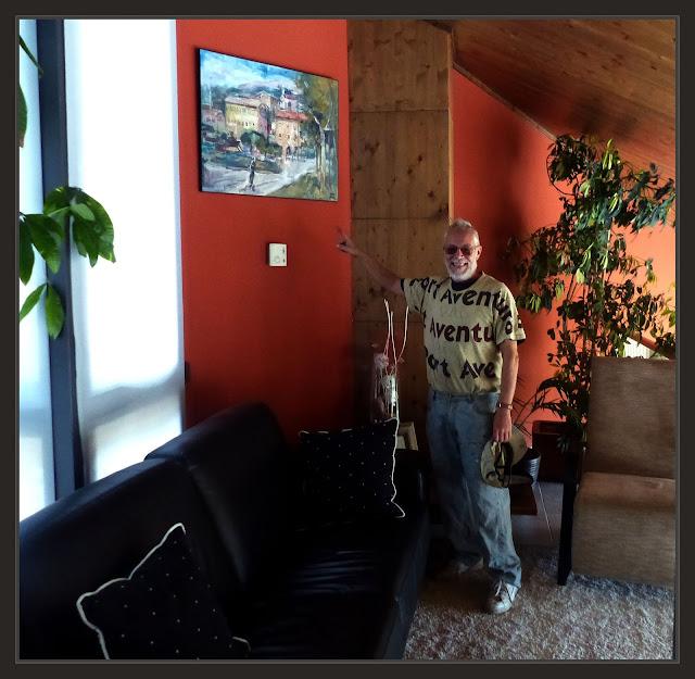 HOTEL-SANTA BARBARA-PINTURA-SANT CORNELI-CERCS-PREMIS-CONCURS-QUADRES-PREMIATS-FOTOS-ARTISTA-PINTOR-ERNEST DESCALS