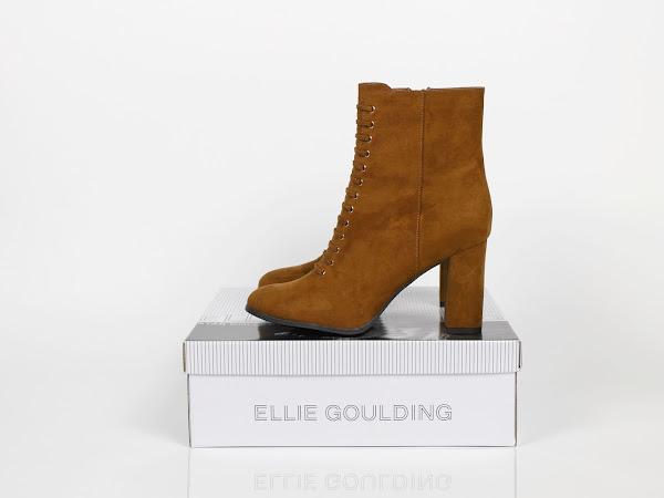 Mijn nieuwe -budget- schoenen