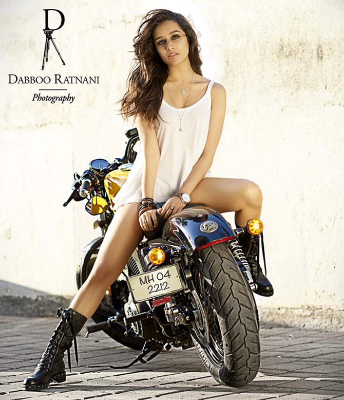 Hot celebrity calendar Photos : Clicked by Dabboo Ratnani
