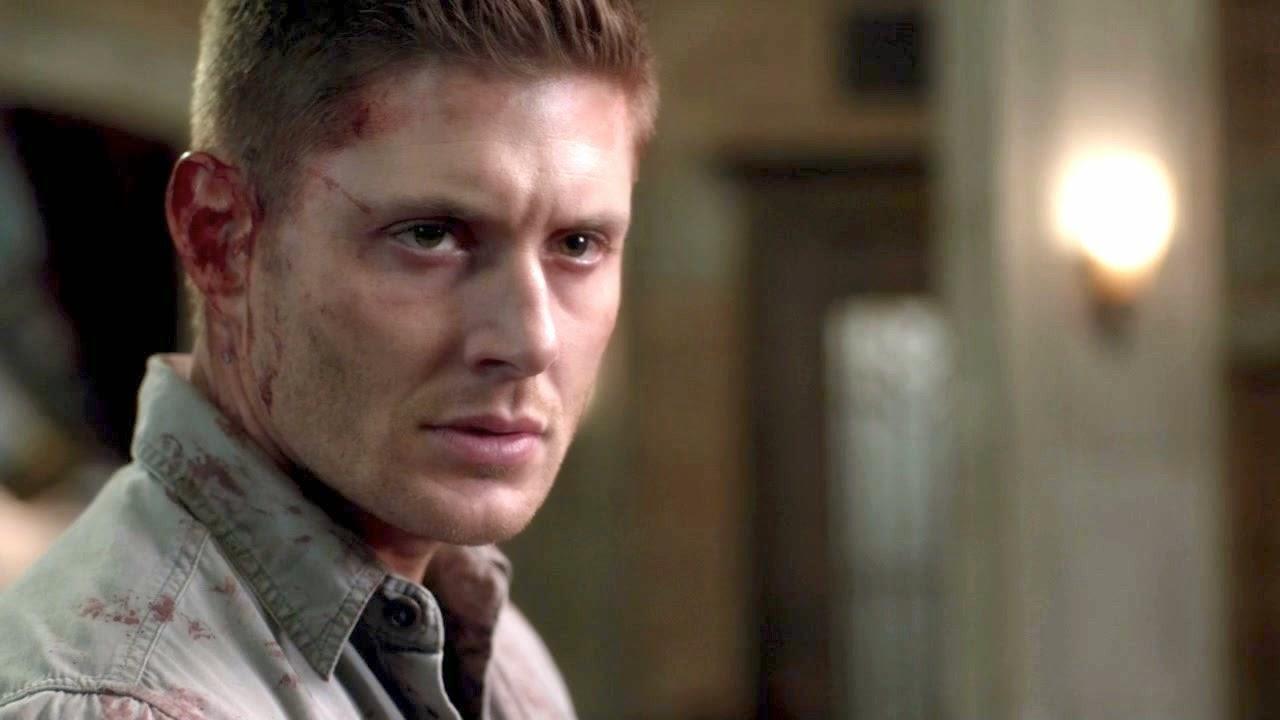 Was Sam Jealous Or Angry Over Dean In Season 8 – Dibujos Para Colorear