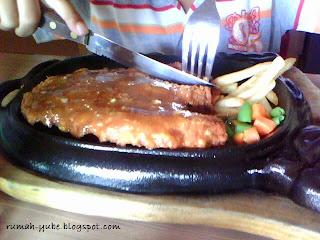 menu chicken cordon bleu