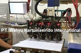 Info LOKER Terbaru Via POS Cikarang PT. Wahyu Kartumasindo International