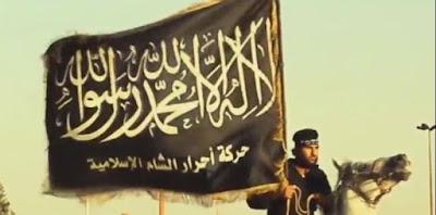ahrar al-sham