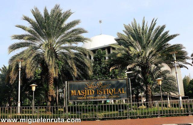 Masjid-Istiqlal-Yakarta