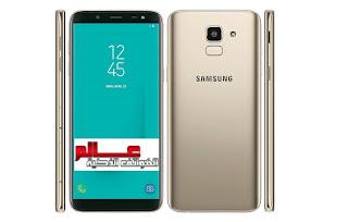 مواصفات سامسونج جالاكسي Samsung Galaxy J6