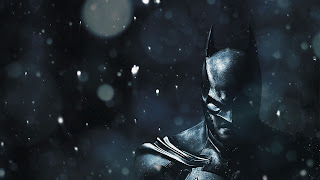Batman PS3 Wallpaper