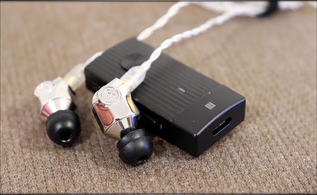 FiiO µBTR (uBTR, MicroBTR) | Reviews | Headphone Reviews and