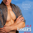 In a Ranger's Arms (The Men of At Ease Ranch #1) by by Donna Michaels