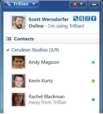 Download trillian 5. 6. 0. 5 filehippo. Com.